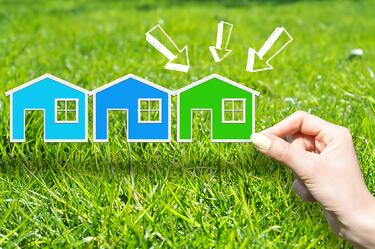 create an energy efficient home with impact glass
