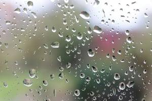 West Palm Window Condensation