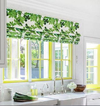 botanical blinds
