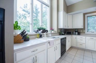 Top Kitchen Windows for Your Indoor Herb Garden