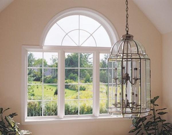 Bertha Picture Window