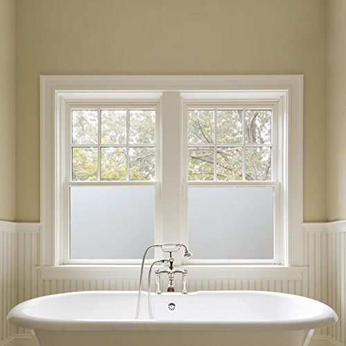 Keep Your Privacy With These Bathroom Window Treatments