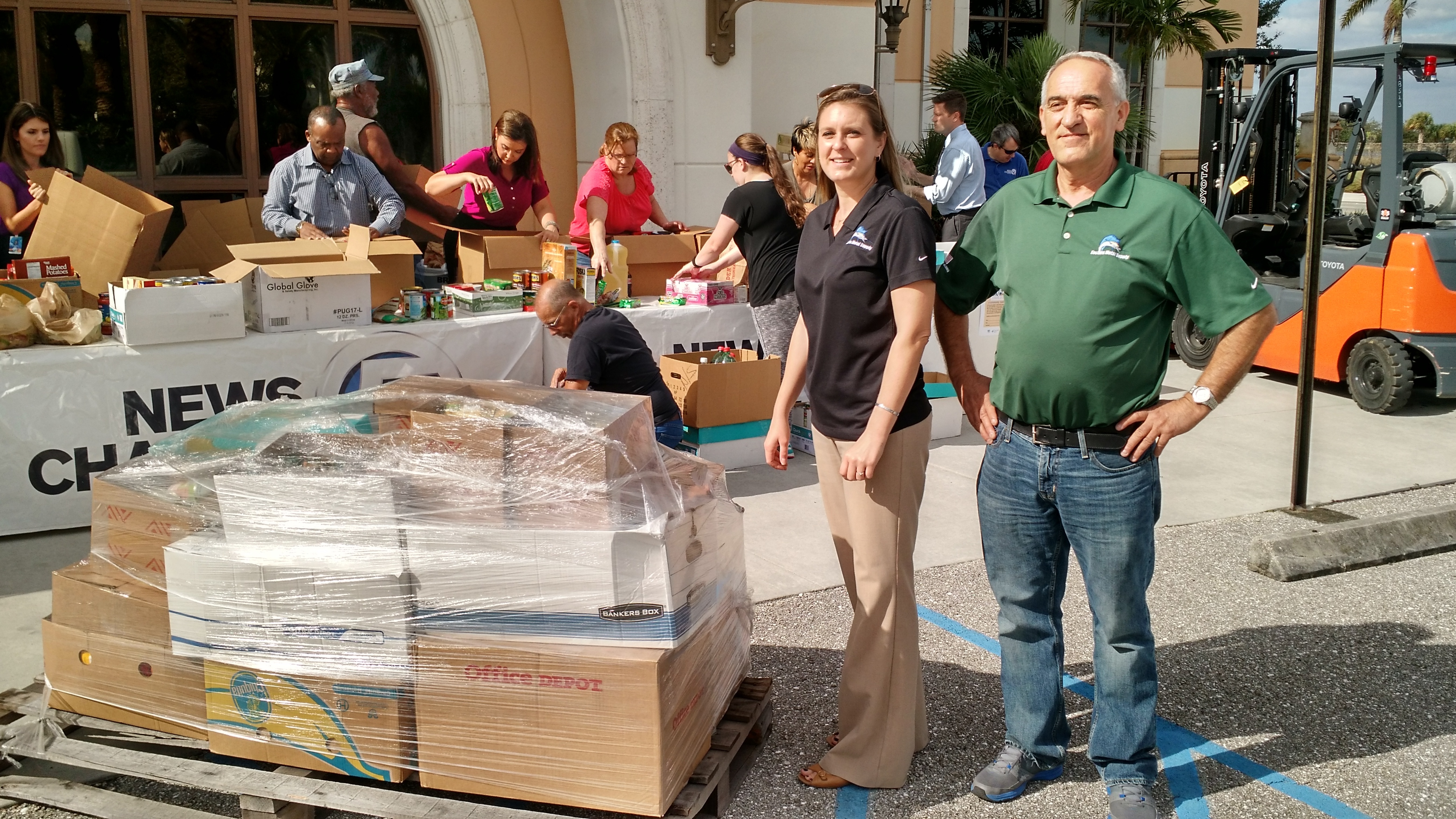 Food Banks In West Palm Beach Florida